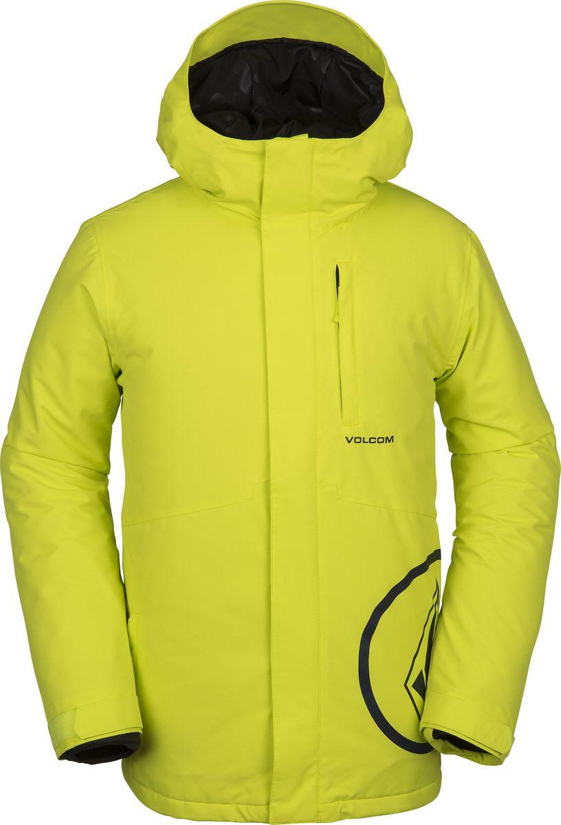 Куртка Volcom 17 Forty Ins Jacket