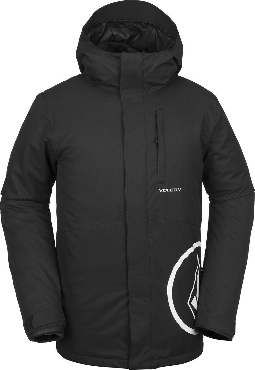 купить Куртка Volcom 17 Forty Ins Jacket по цене 11185 рублей