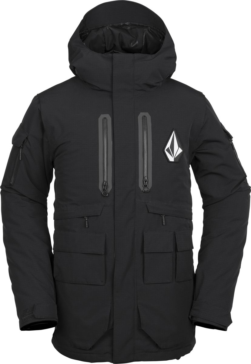 купить Куртка Volcom Lynx Ins Jacket по цене 17354 рублей