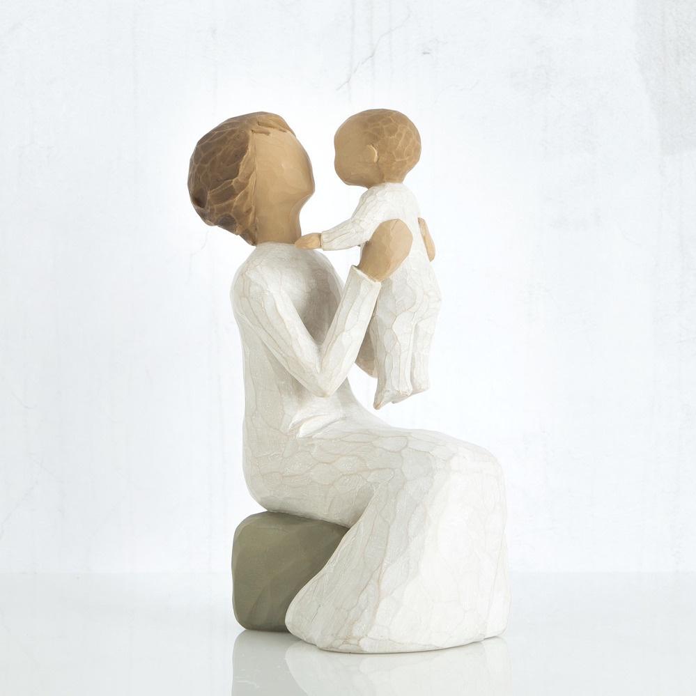 Фигурка декоративная Willow Tree статуэтка миниатюрная, интерьерная, 26072
