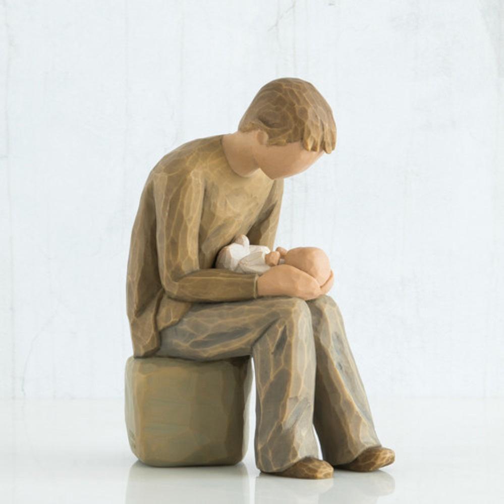 Фигурка декоративная Willow Tree статуэтка миниатюрная, интерьерная, 26129
