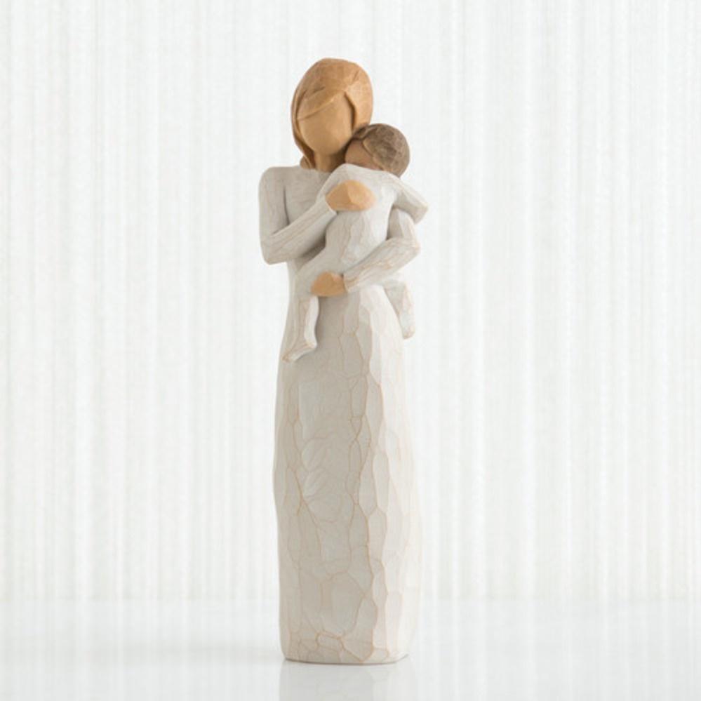 Фигурка декоративная Willow Tree статуэтка миниатюрная, интерьерная, 26169
