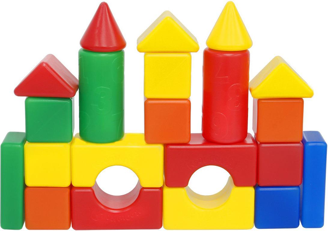 Игровой набор Крошка Я, 1202337, 21 элемент игровой центр крошка я шарики для бассейна 90шт 1207031