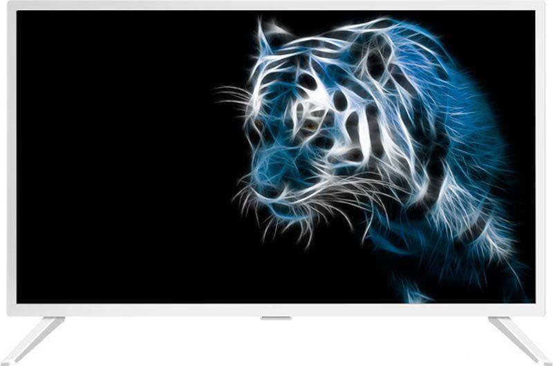 цена на Телевизор Panasonic TX-32FR250W 32, белый