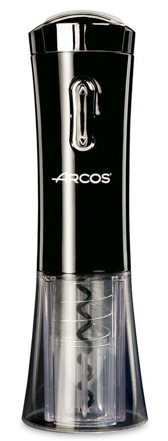 Штопор электрический Argos Kitchen Gadgets, с зарядным устройством, 604600 parrot zik 3 croc в комплекте с беспроводным зарядным устройством черный