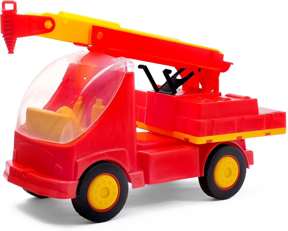 Машинка Пожарная машина, 3272840 в благов пожарная машина книжка игрушка