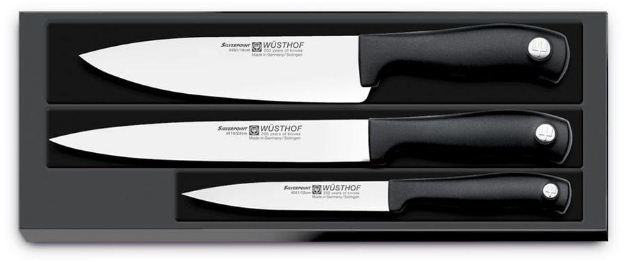 Набор ножей Wuesthof серия Silverpoint, 9815