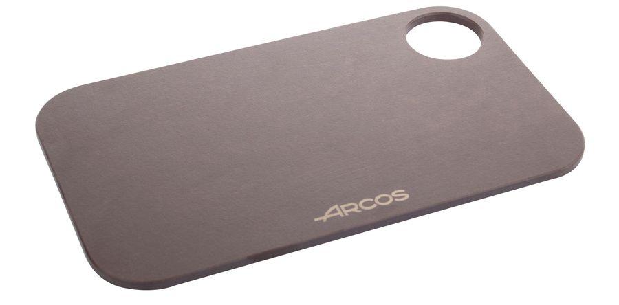 Доска разделочная Arcos Accessories, 691500, коричневый, 20 х 15 см