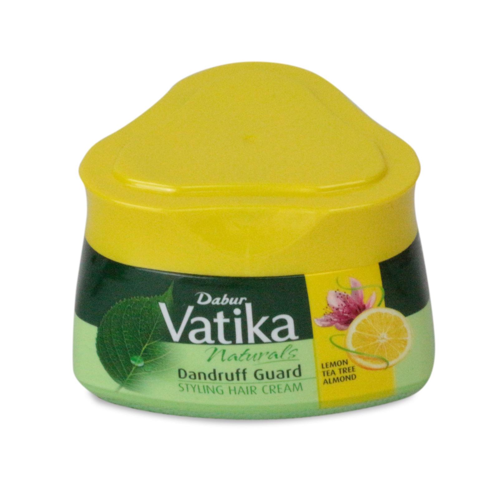 Крем для волос Dabur VATIKA