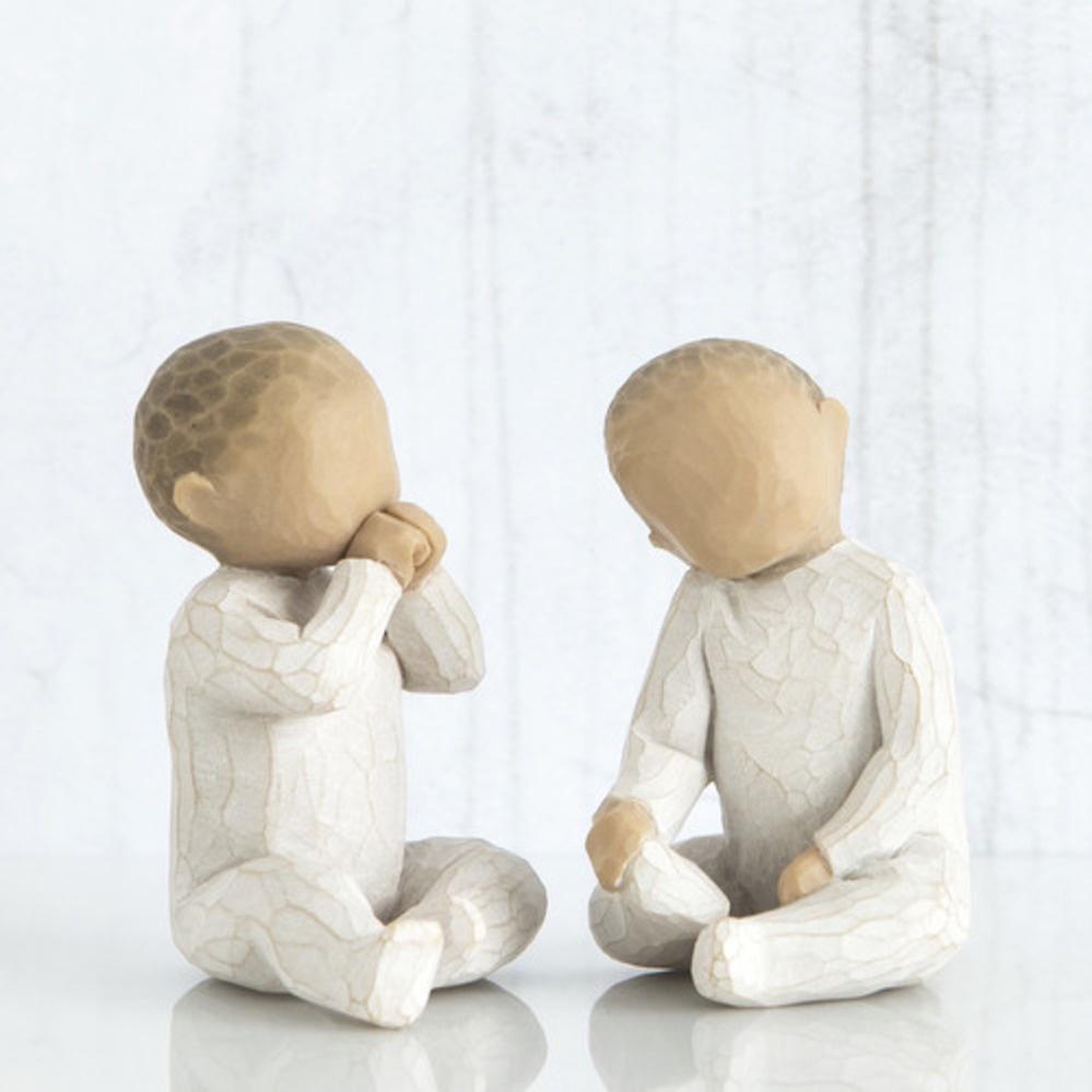 Фигурка декоративная Willow Tree статуэтка миниатюрная, интерьерная, 26188