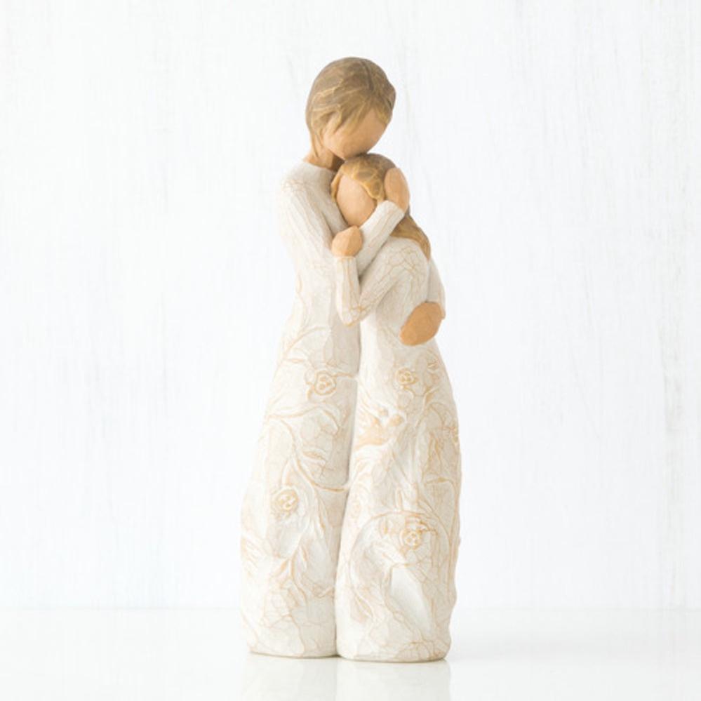 Фигурка декоративная Willow Tree статуэтка миниатюрная, интерьерная, 26222 tree