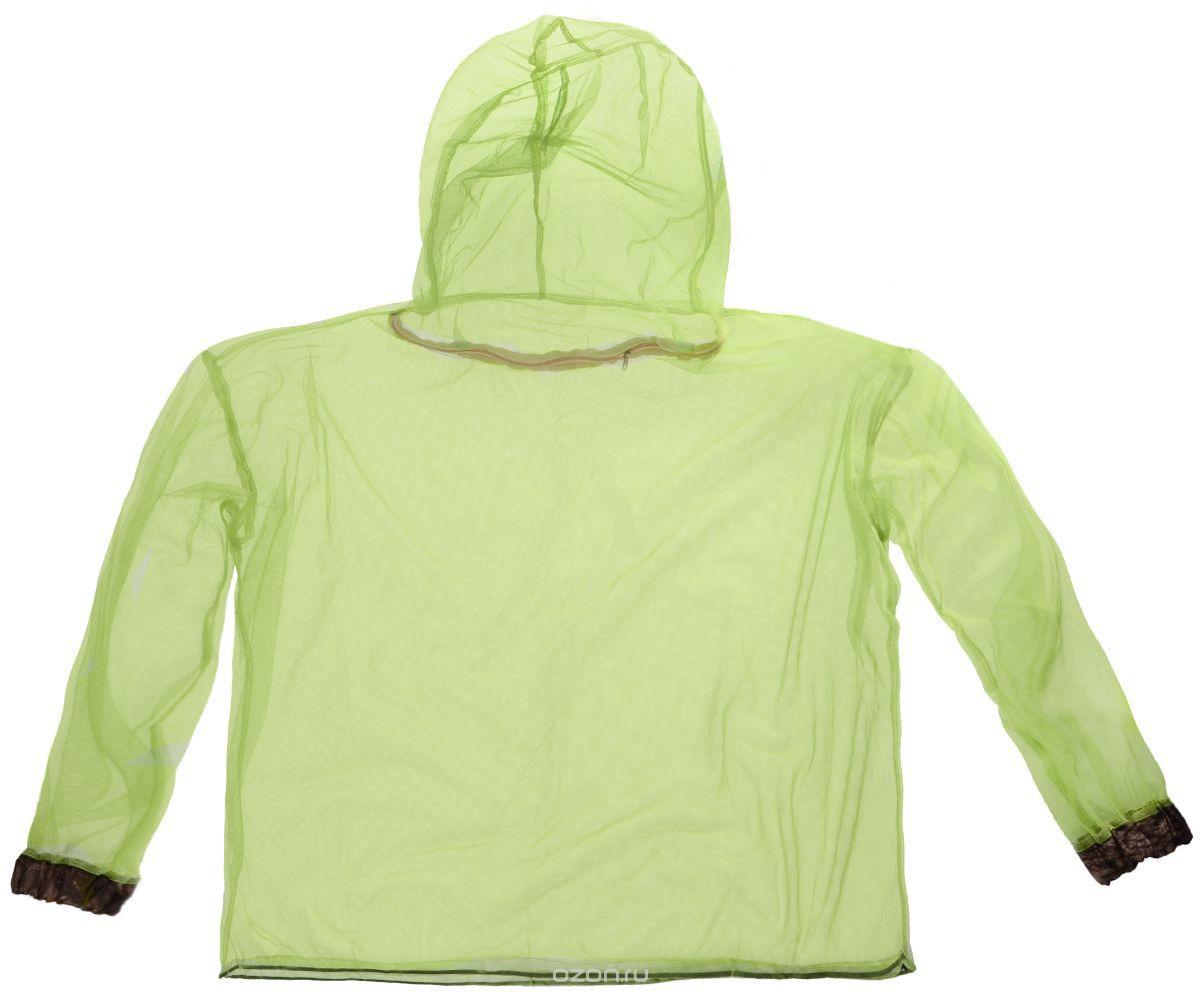 Куртка противомоскитная NoGuest!, цвет в ассортименте куртка против насекомых детская coghlan s 0563
