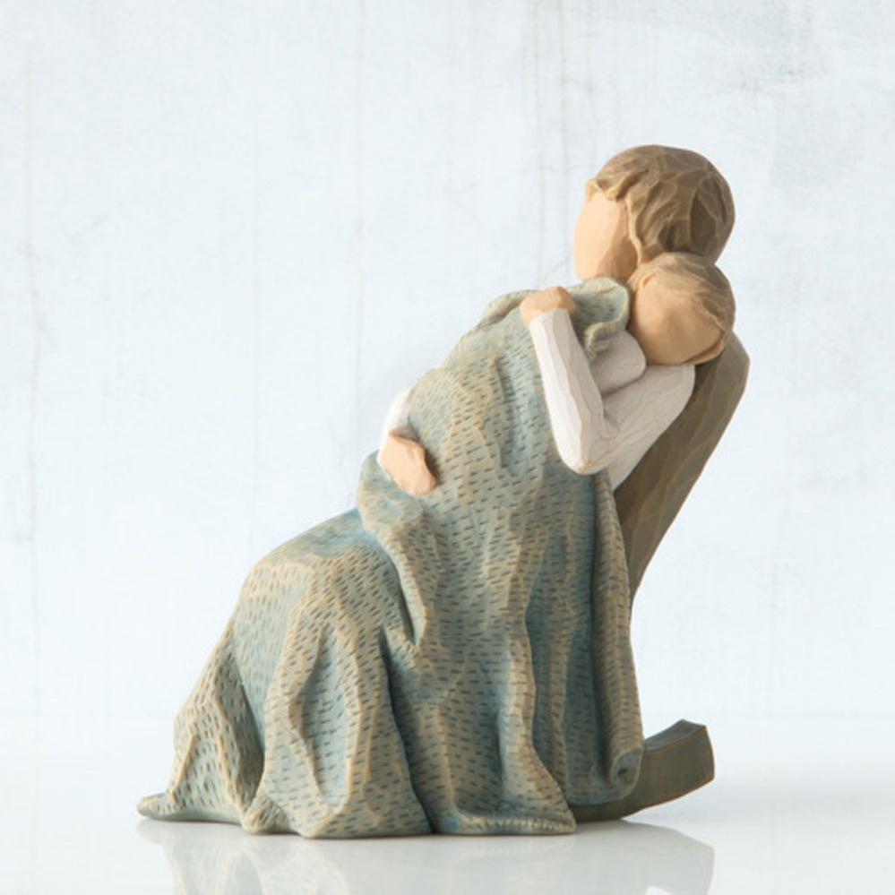 Фигурка декоративная Willow Tree статуэтка миниатюрная, интерьерная, 26250
