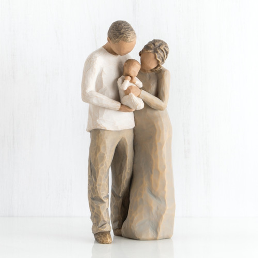 Фигурка декоративная Willow Tree статуэтки миниатюрные, интерьерная, 27268