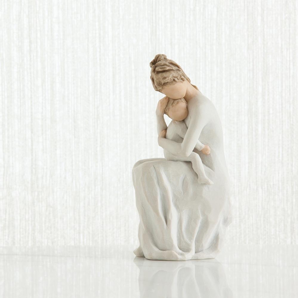Фигурка декоративная Willow Tree статуэтка миниатюрная, интерьерная, 27596
