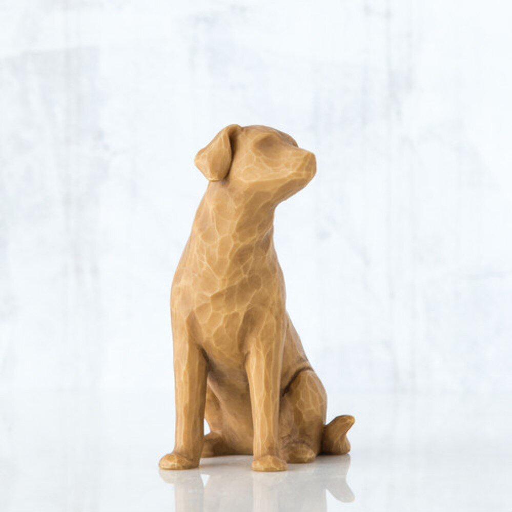 Фигурка декоративная Willow Tree статуэтка миниатюрная, интерьерная, 27682