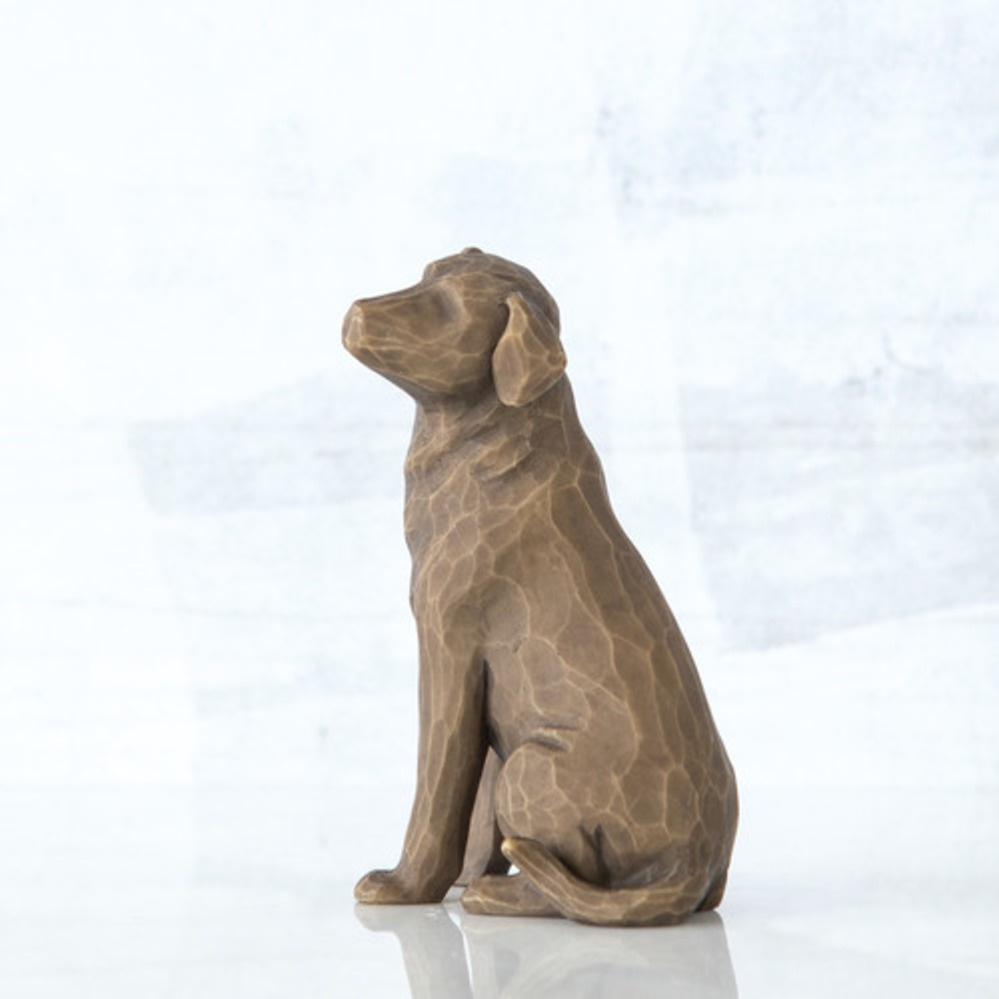Фигурка декоративная Willow Tree статуэтка миниатюрная, интерьерная, 27683