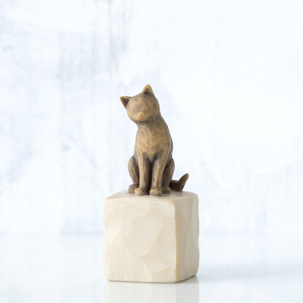 Фигурка декоративная Willow Tree статуэтка миниатюрная, интерьерная, 27684
