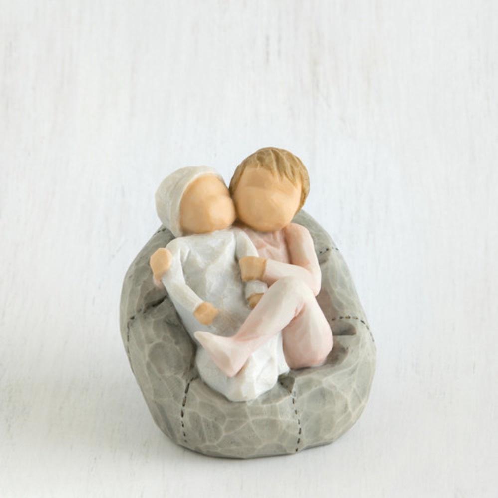 Фигурка декоративная Willow Tree статуэтка миниатюрная, интерьерная, 27780