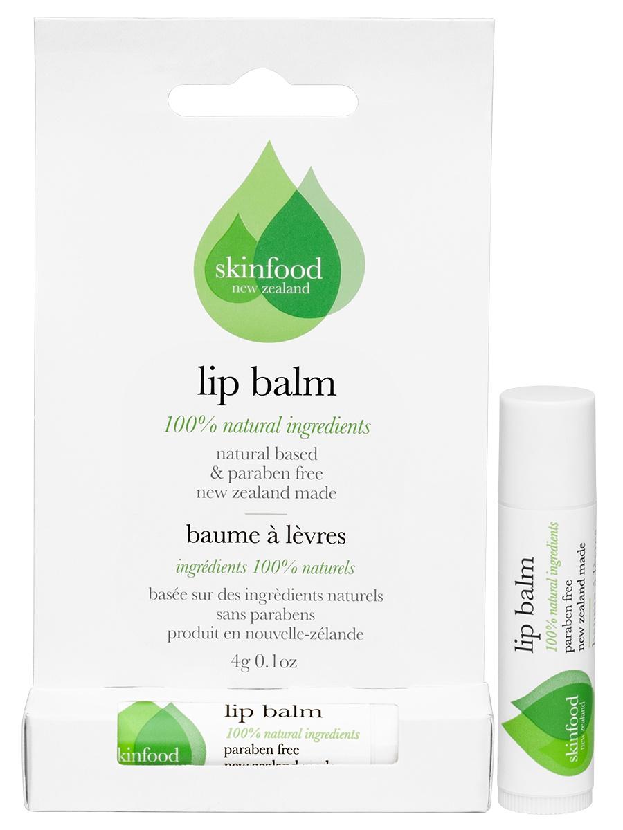Бальзам для губ Skinfood 000546 цена