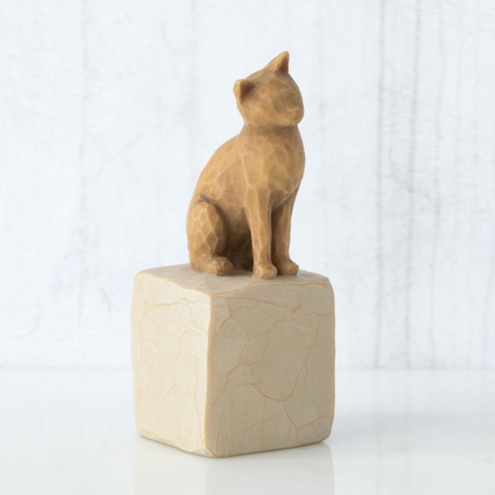 Фигурка декоративная Willow Tree статуэтка миниатюрная, интерьерная, 27789