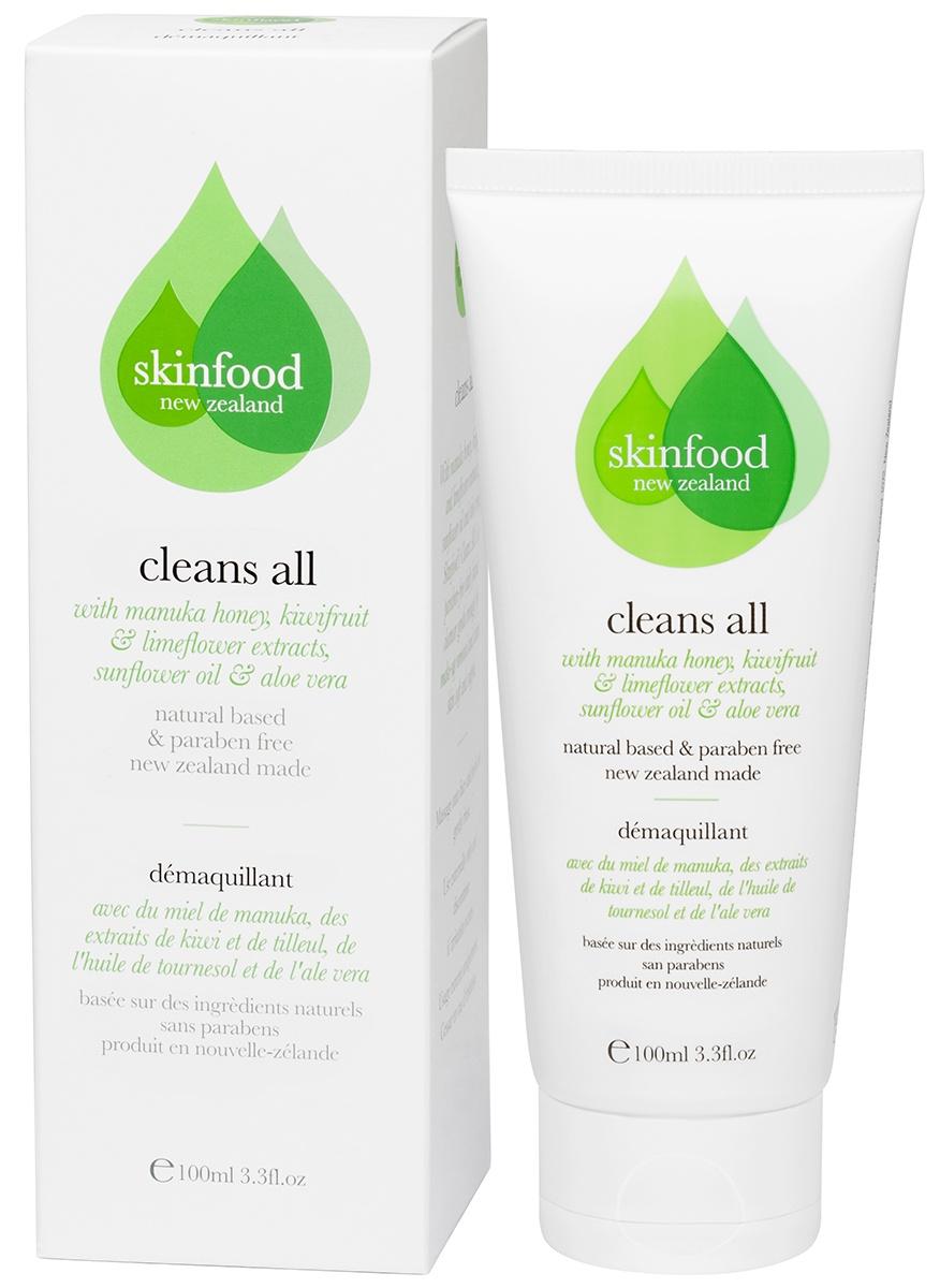 Крем для ухода за кожей Skinfood Очищающий крем для умывания цена