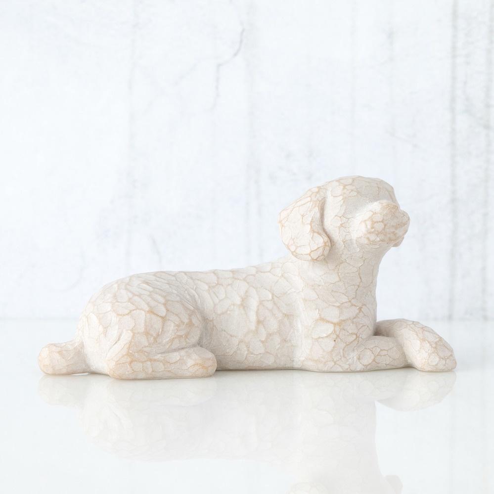 Фигурка декоративная Willow Tree статуэтка миниатюрная, интерьерная , 27790
