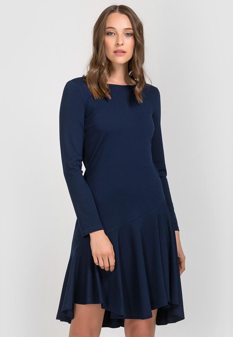 Платье Remix футболка с круглым вырезом и длинными рукавами 10 16 лет