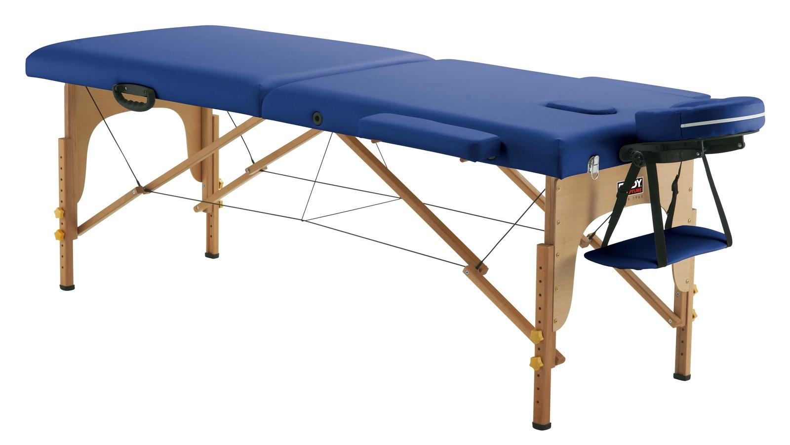 Массажный стол Body Sculpture BM-1310 Массажный стол складной