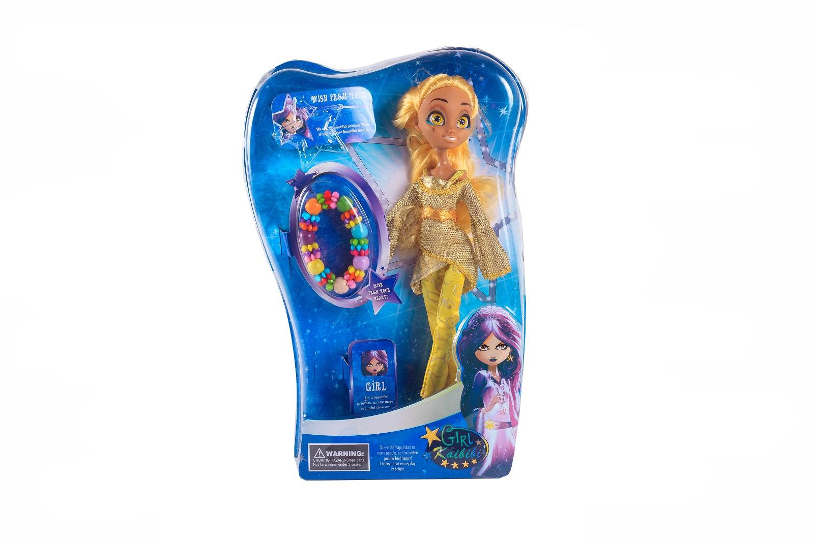 Кукла с аксессуарами, 200038725
