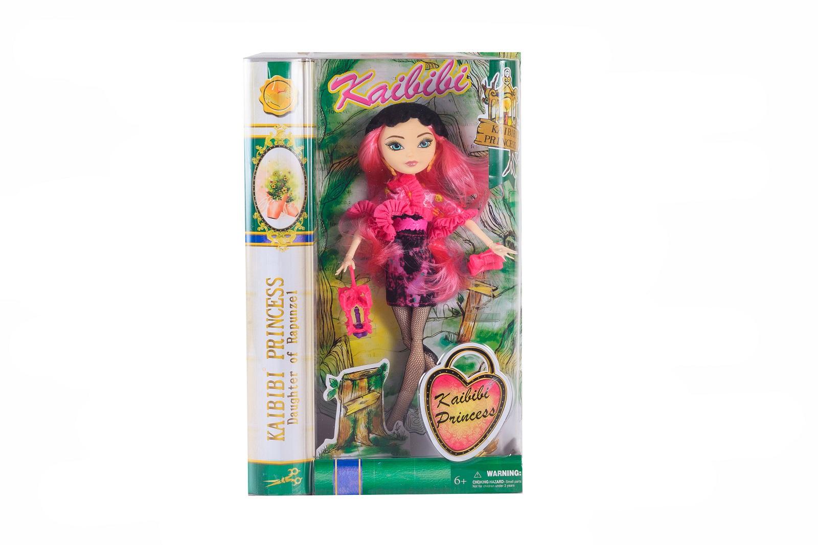 Кукла Kaibibi, с аксессуарами цены