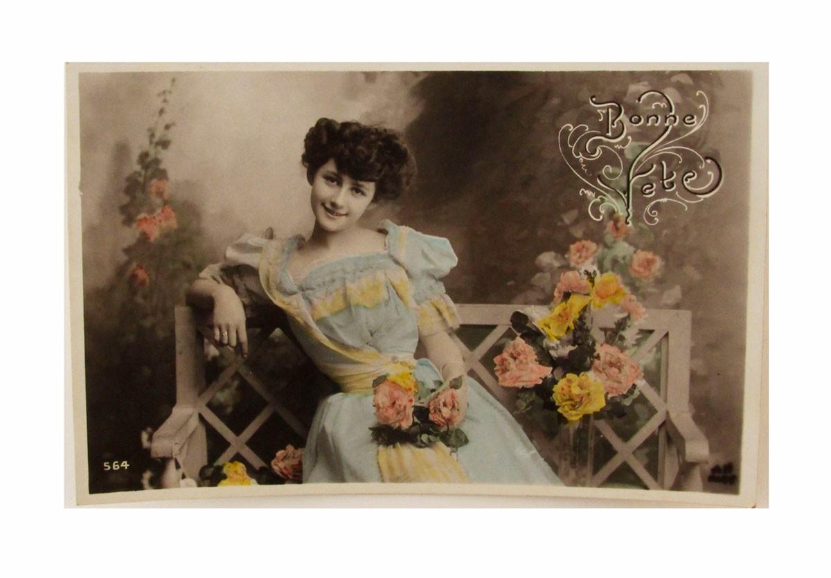 Стоимость открыток начала 20 века, картинки