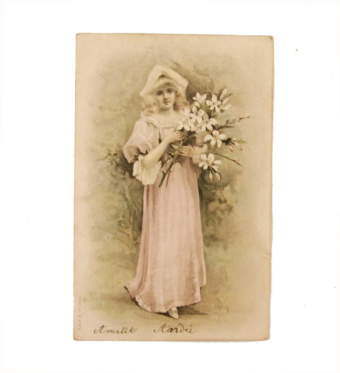 Куплю коллекционные открытки, которых