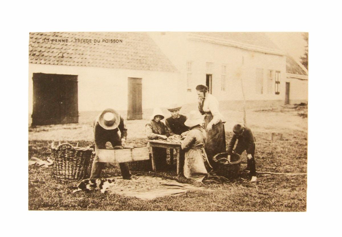Открытка коллекционная винтажная, ОС33440 почтовая открытка колоризированное изображение франция начало xx века