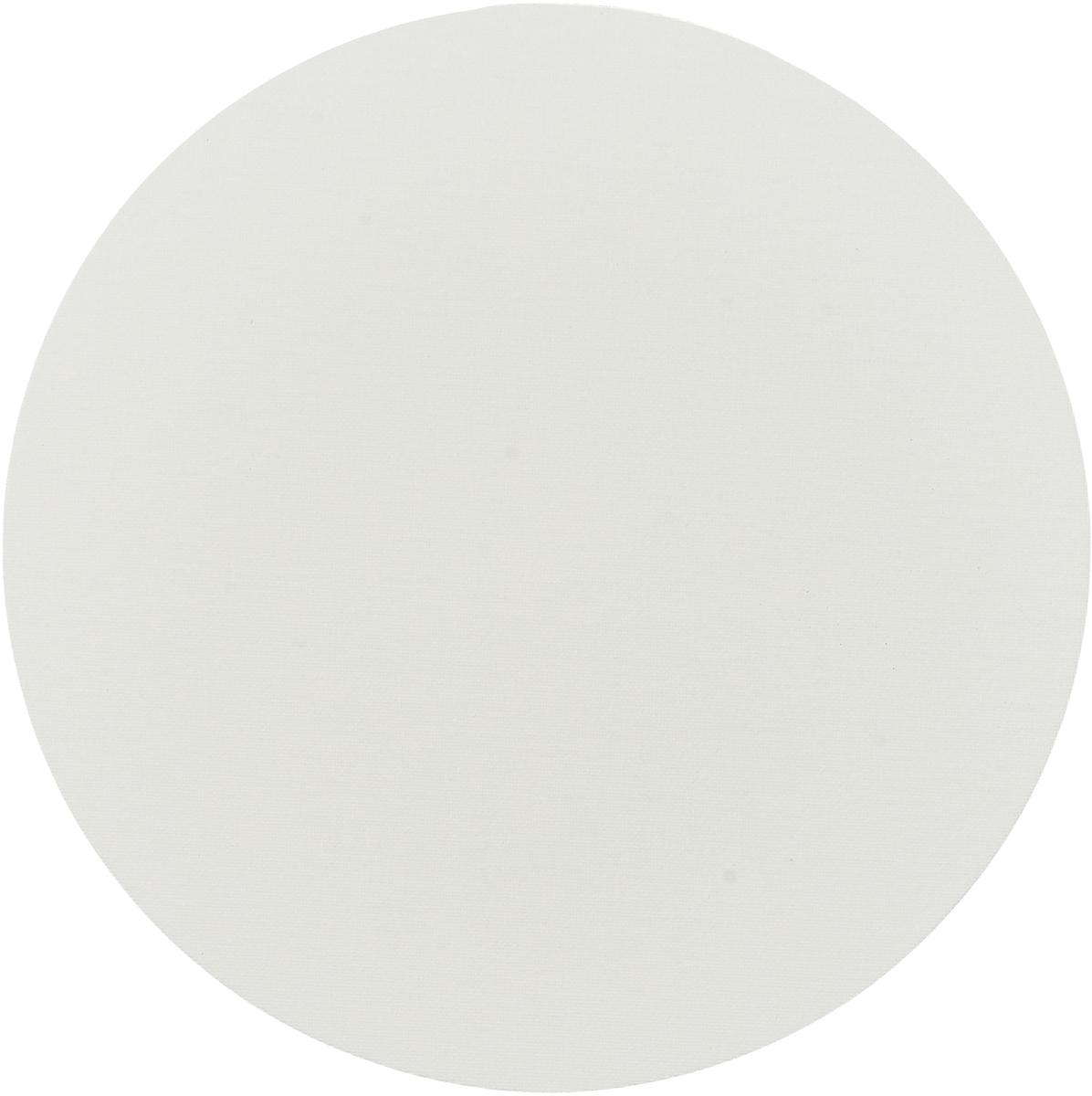 Холст на картоне Малевичъ, круглый, диаметр 30 см
