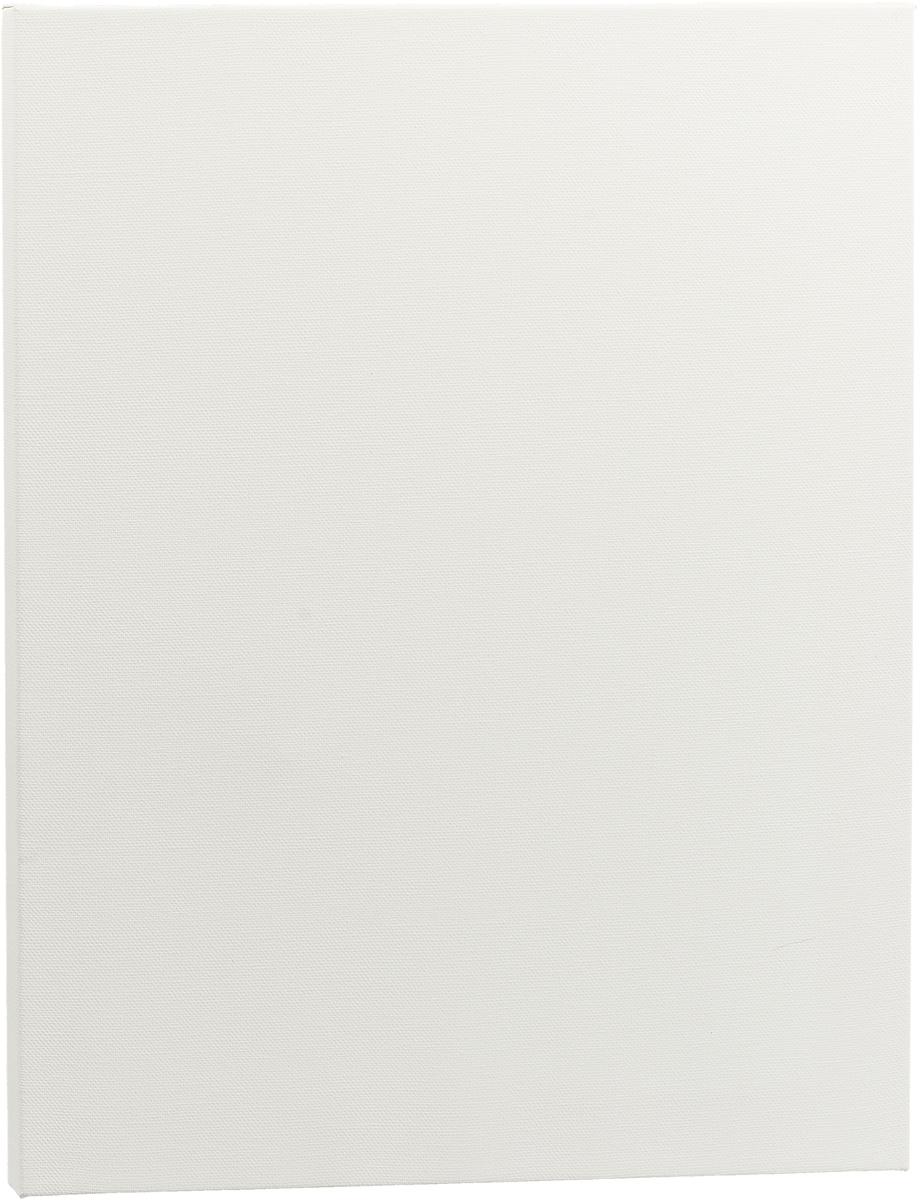 Холст на подрамнике Малевичъ, 380 г/м2, 35 х 45 см