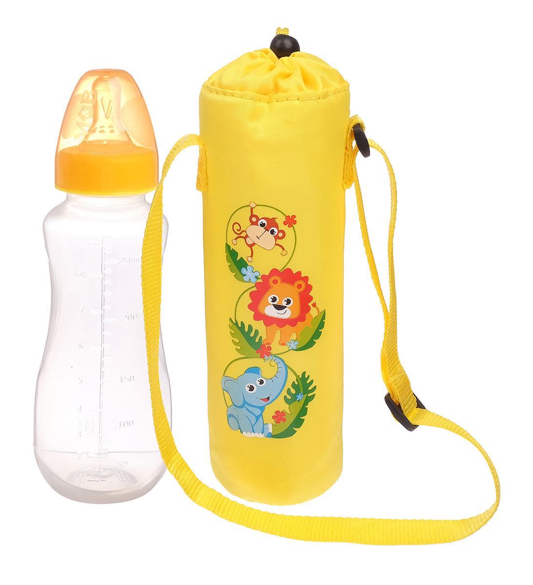 """Термосумка для бутылочки Mum&Baby """"Африка"""", 3217470"""