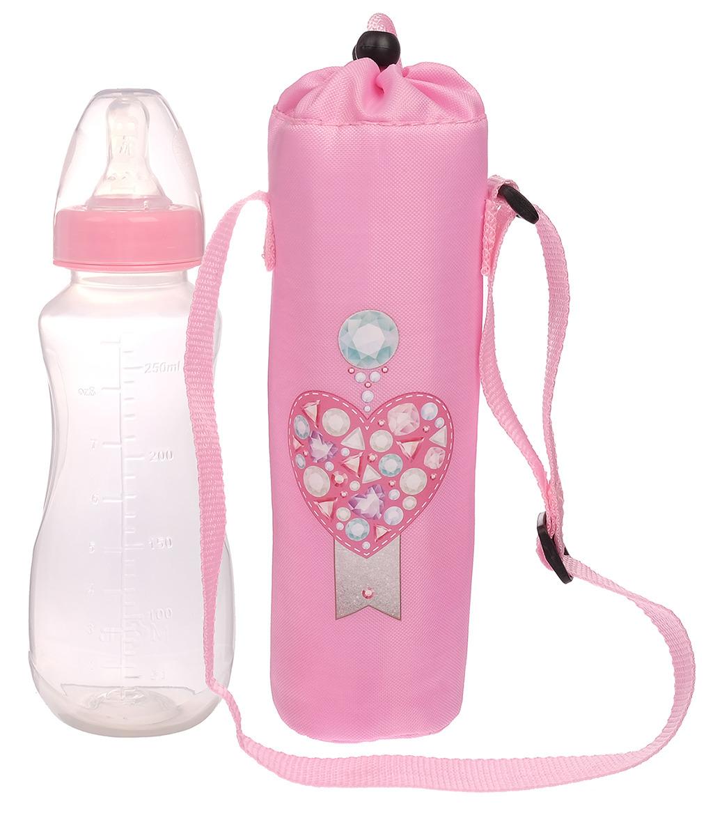 """Термосумка для бутылочки Mum&Baby """"Сокровище"""", 3217473"""