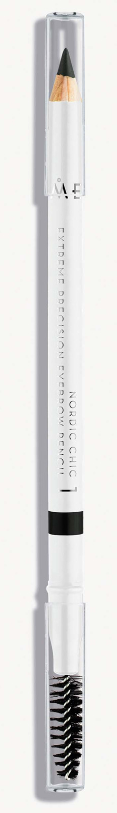 Карандаш для бровей Lumene Nordic Chic, №01, 1.2 г lumene nordic chic under eye concealer