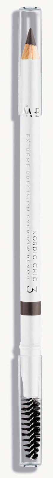 Карандаш для бровей Lumene Nordic Chic, №03, 1.2 г lumene nordic chic under eye concealer
