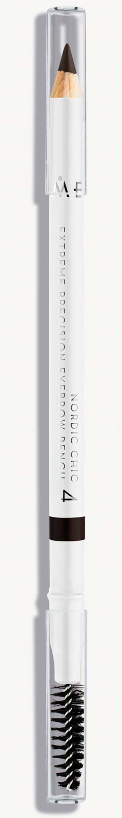 Карандаш для бровей Lumene Nordic Chic, №04, 1.2 г lumene nordic chic under eye concealer