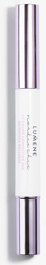 Консилер Lumene Nordic Chic, против тусклости, лавандовый, 1.8 г lumene nordic chic cc color correcting pen anti redness корректор против покраснений тон зеленый 1 8 г