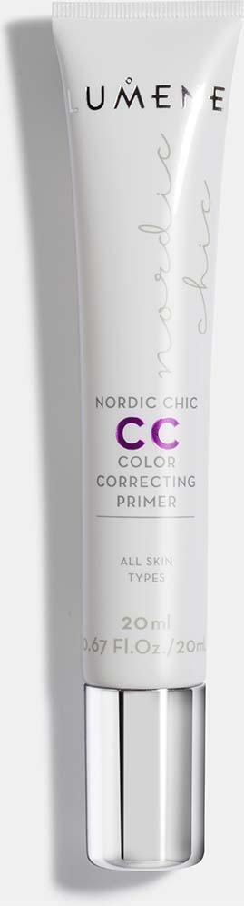 CC-праймер Lumene Nordic Chic, 20 мл цена в Москве и Питере