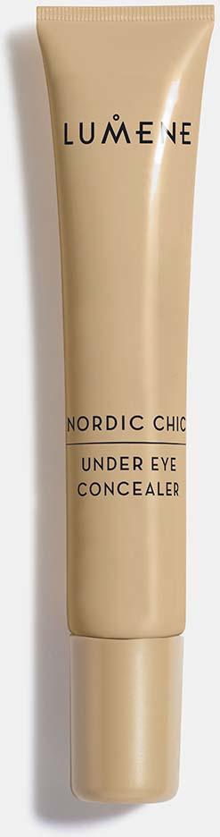Консилер Lumene Nordic Chic, для области вокруг глаз, 5 мл coverderm coverderm vanish concealer plus ваниш консилер для области вокруг глаз 8 мл
