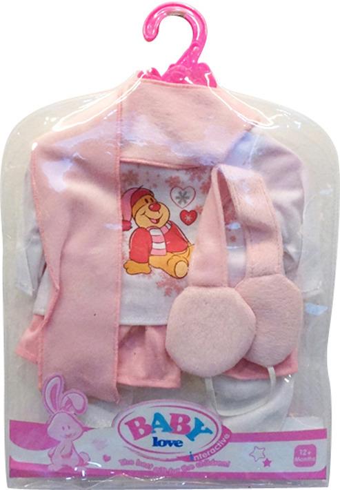 цена Одежда для кукол Junfa Toys, BLC01 онлайн в 2017 году