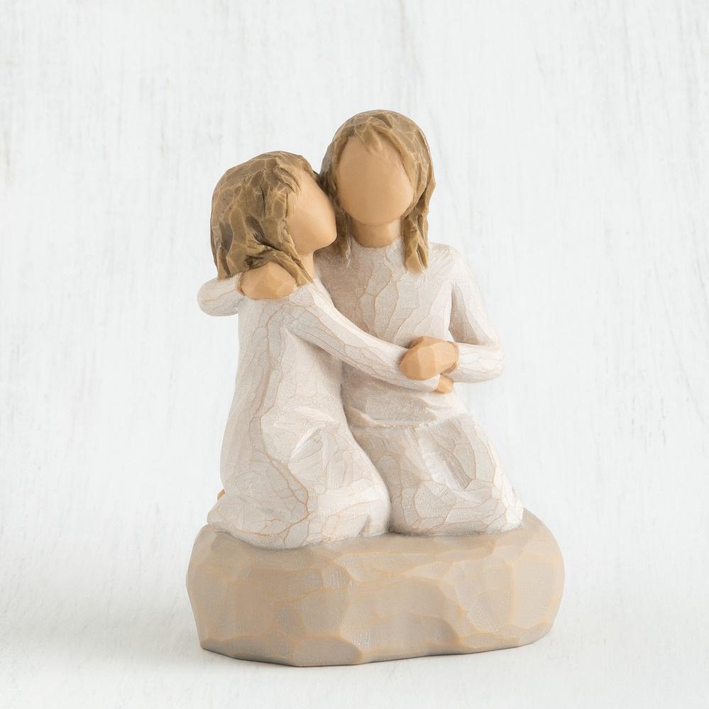 Фигурка декоративная Willow Tree статуэтка миниатюрная, интерьерная, 27704