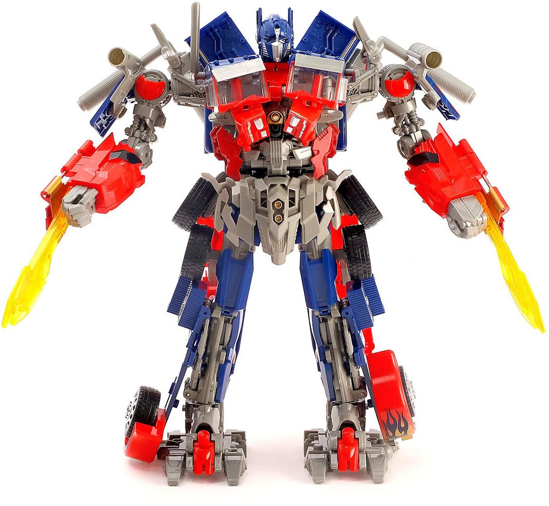 """Робот-трансформер """"Автобот"""", 1294386"""