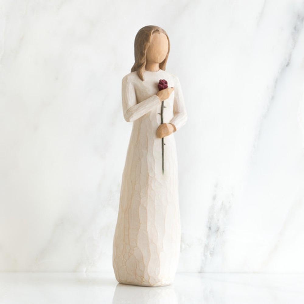 Фигурка декоративная Willow Tree статуэтка миниатюрная, интерьерная, 26112