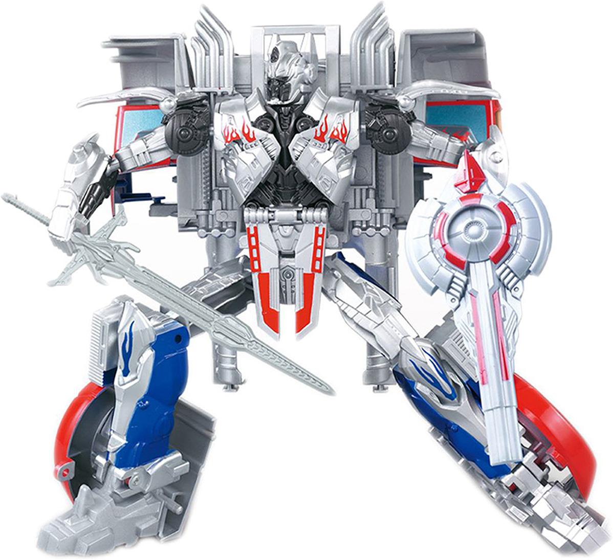 """Робот-трансформер """"Оптимус"""", 1691858"""