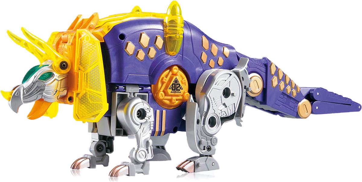 """Робот-трансформер """"Трицератопс"""", 2590559"""